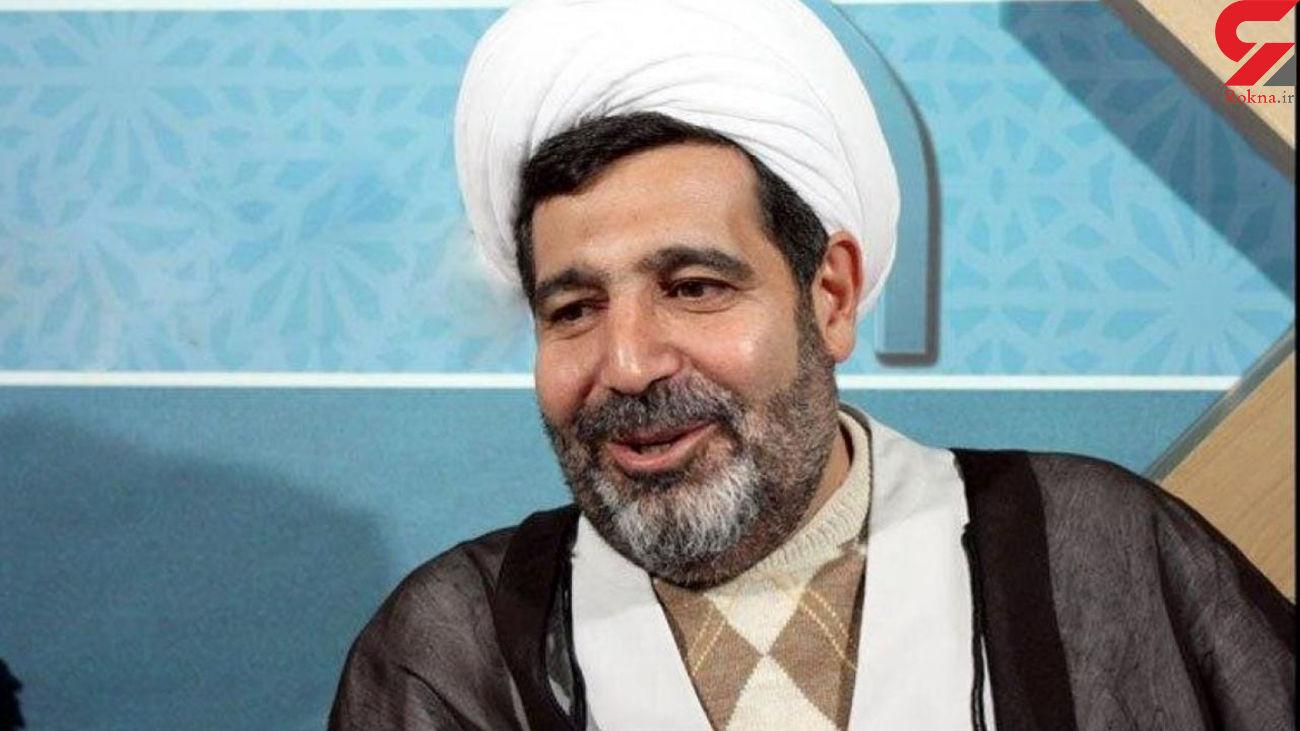 ابهام  در خودکشی قاضی منصوری / هیچ فیلمی نیست + جزییات