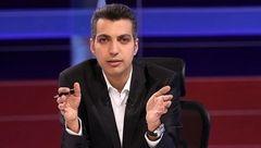 واکنش اینستاگرامی عادل فردوسی پور به جلوگیری از پخش برنامه نود+عکس
