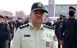 دستگیری 13 اوباش و 29 سارق در اجرای طرح پاکسازی و ایمن سازی محلات