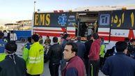 کمبود دارو در مناطق زلزله زده