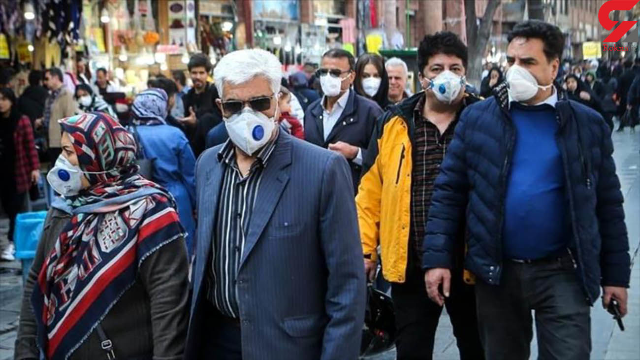 طراحی ماسک خود تمیز شوند ضد کرونا توسط دانشجویان دانمارک