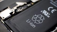ذخیره شارژ 2 هزار برابری باتری های جدید