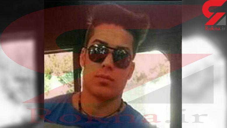 فوری / اعدام جوان همدانی متوقف شد + فیلم و عکس