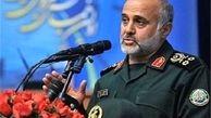 فرمانده قرارگاه مرکزی خاتم: برای دفاع از منافع ملت آماده هستیم