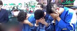 اولین فیلم از بازسازی قتل جوان اسلامشهری+ تصویر