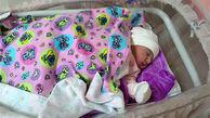 تولد 45 پسر و 35 دختر در التهاب روزهای کرونایی در میناب