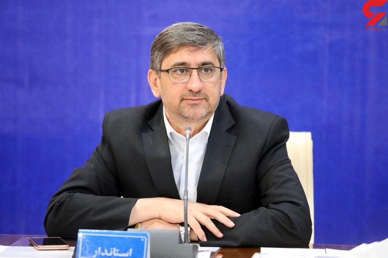 افتتاح ۲۸۷ طرح در هفته دولت