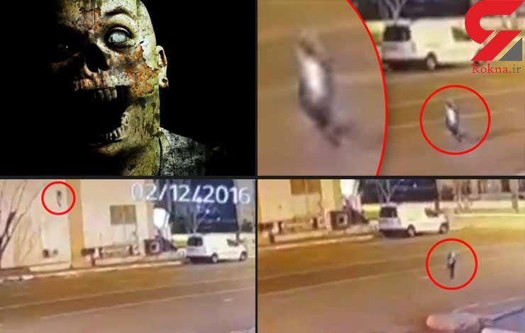 موجود اسرارآمیز در ترکیه