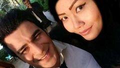 این سلبریتیهای ایرانی  زن خارجی دارند + عکس و جزئیات