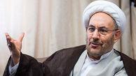 مشاور روحانی زاد روز زرتشت را تبریک گفت