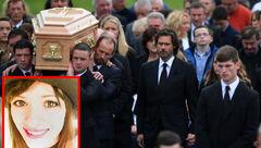 خودکُشی نامزد بازیگر معروف/ جدایی این زوج علت مرگ این زن است