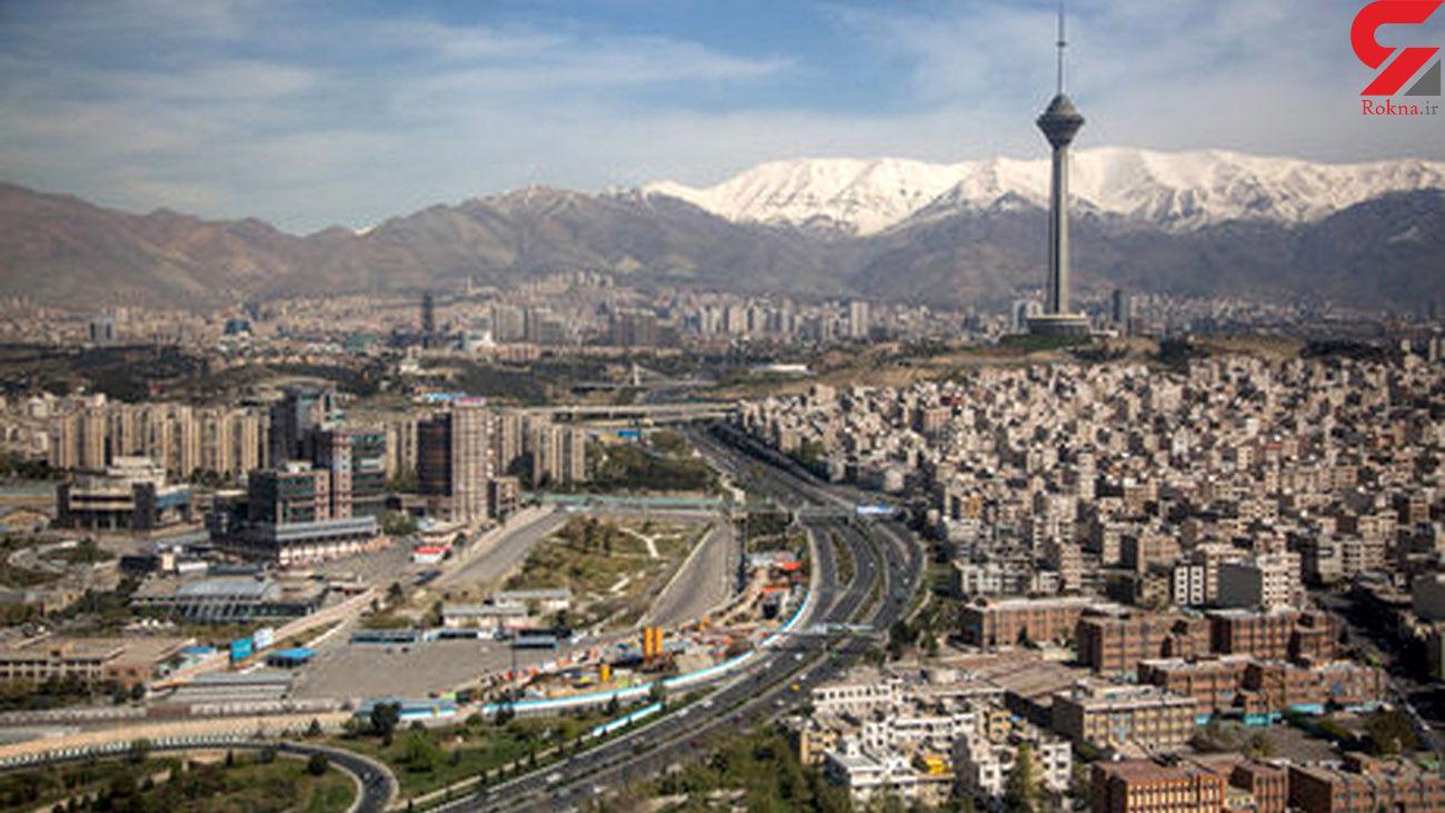 معرفی ارزان ترین محلات تهران برای اجاره + قیمت