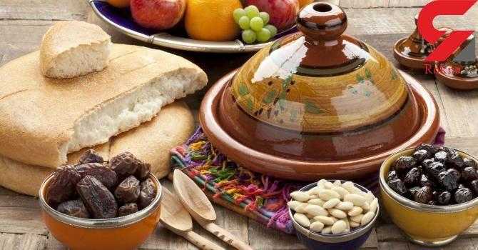بهترین مواد غذایی در وعده سحری