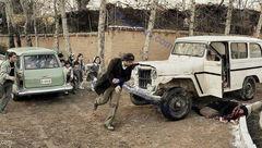 صحنه مرگ فروغ فرخزاد به روایت یک شاهد عینی +عکس
