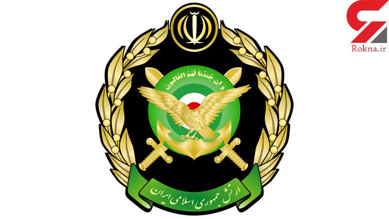 ارتش ایران حمله موشکی آمریکا و ایادی اش به سوریه را محکوم کرد