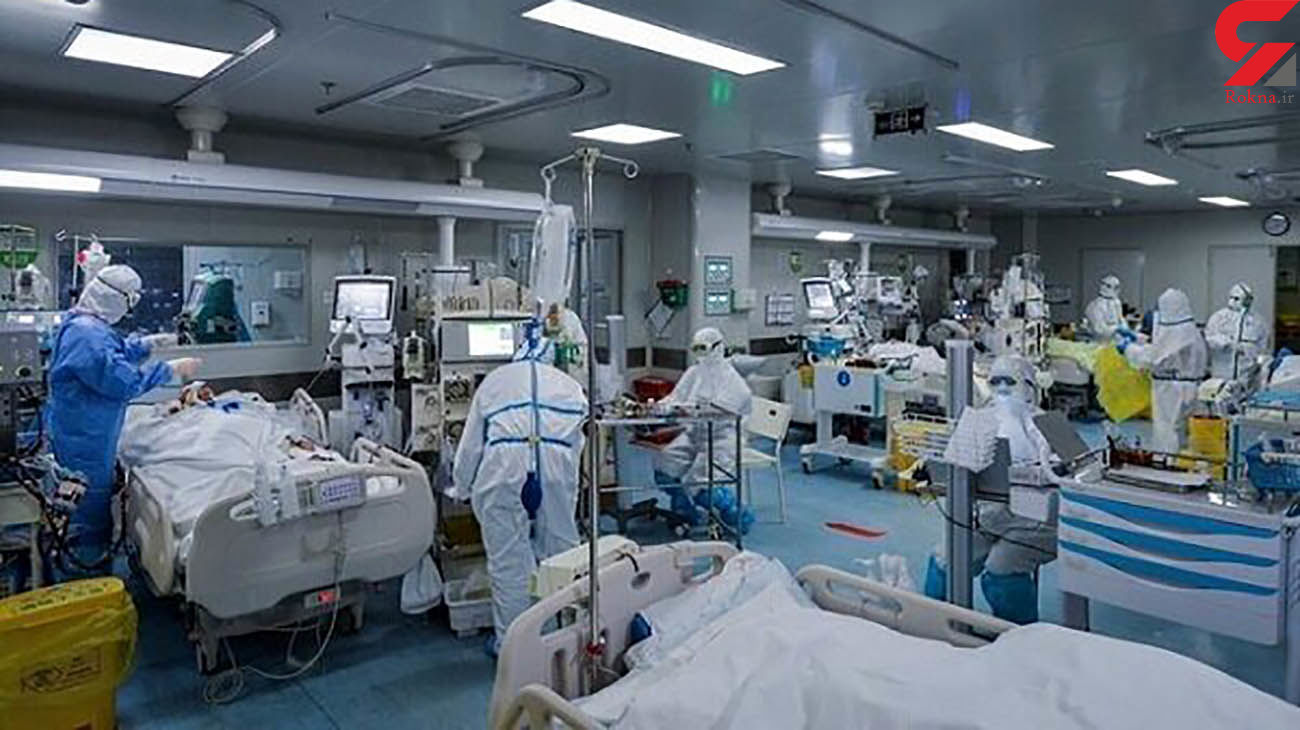 COVID-19 infects 8,088, kills 53 in Iran in 24 hours