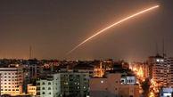 رژیم صهیونیست برق غزه را قطع می کند