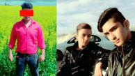 اعدام قاتل دو دانش آموز گنبدی / صبح امروز پای چوبه دار رفت + فیلم و عکس