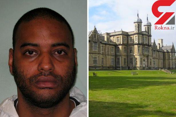 16 سال زندان برای سرباز متجاوز انگلیسی