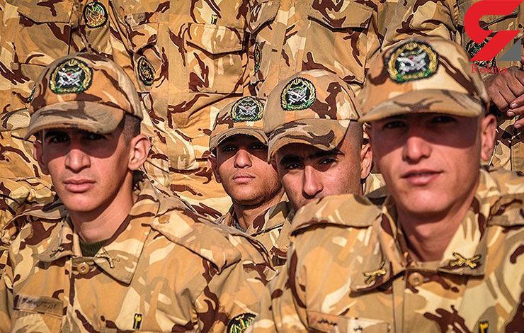 ارائه تسهیلات جدید به مشمولان متاهل خدمت سربازی