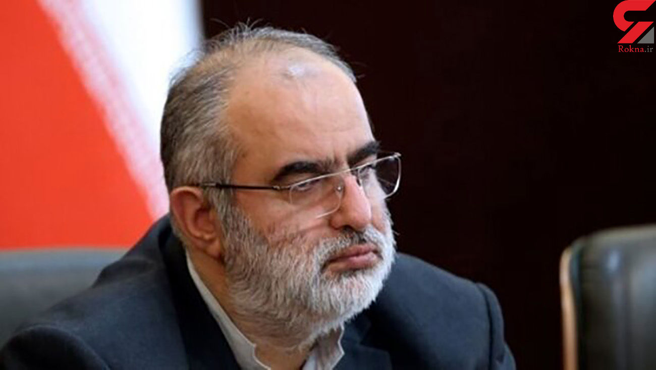 واکنش توئیتری مشاور روحانی به دعوت صدا و سیما از ظریف