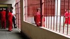 25 کشته در شورش زندانیان افیونی برزیل