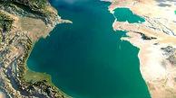فاجعه کاهش آب خزر دامن کدام کشورها را میگیرد؟