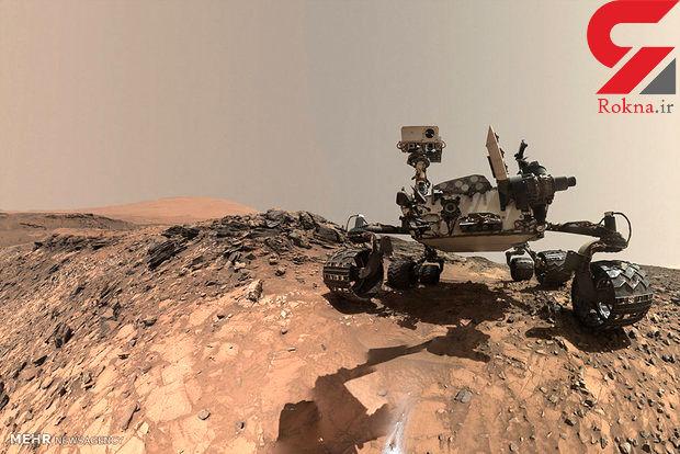 کاوشگر مریخ  توسط ایرباس طراحی می شود