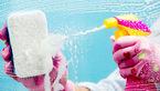 روش های پاک کردن پنجره ها برای عید نوروز