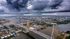 علت شدیدترین توفانهای تابستانی کشف شد