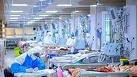 جانباختن ۸ نفر در لرستان بر اثر کرونا/ شناسایی ۴۷۰ بیمار جدید