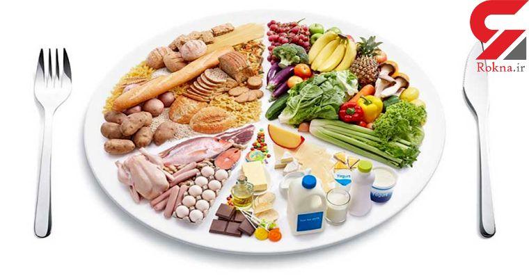 بهترین زمان غذا خوردن برای لاغر شدن چه زمانی است؟