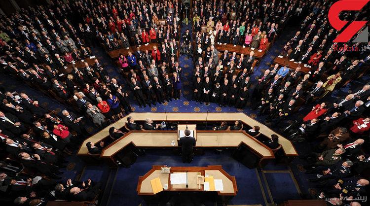 پیش نویس لایحه کنگره آمریکا برای تحریم مضاعف ترکیه/ داراییهای اردوغان زیر ذرهبین واشنگتن