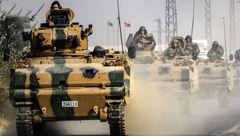 کُردها بین عملیات نظامی ترکیه و پشت کردن آمریکا