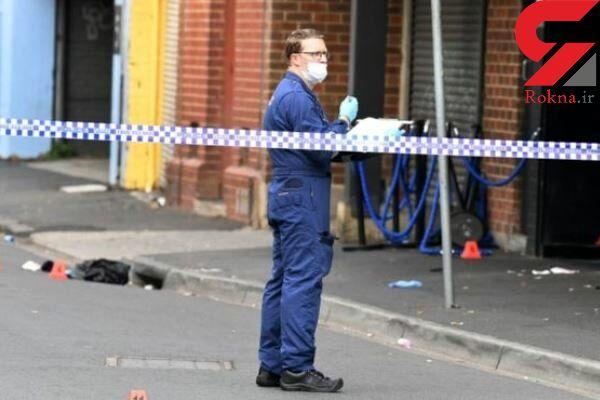 4 مجروح در تیراندازی استرالیا/حال 2 نفر وخیم است