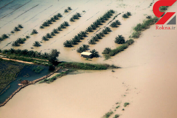 ۶۷ روستا در خوزستان تخلیه شد