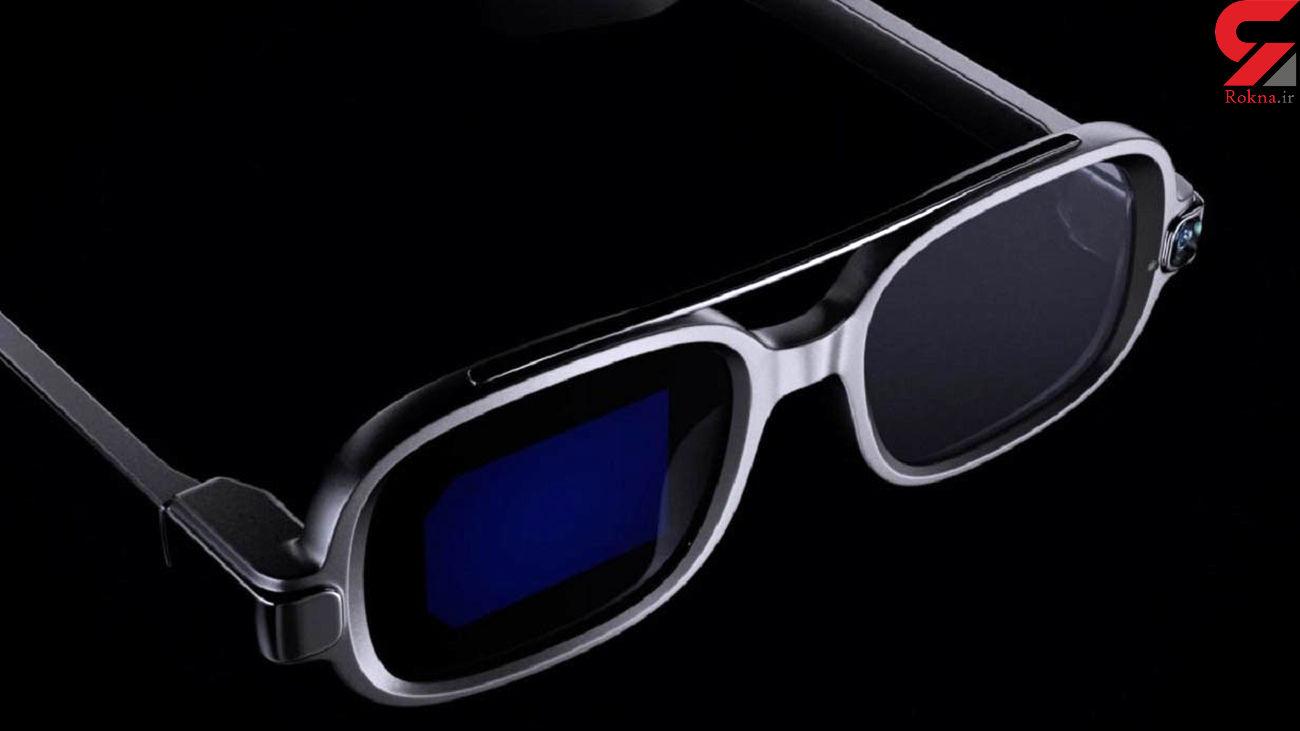 ویژگی های خاص عینک هوشمند شیائومی + فیلم