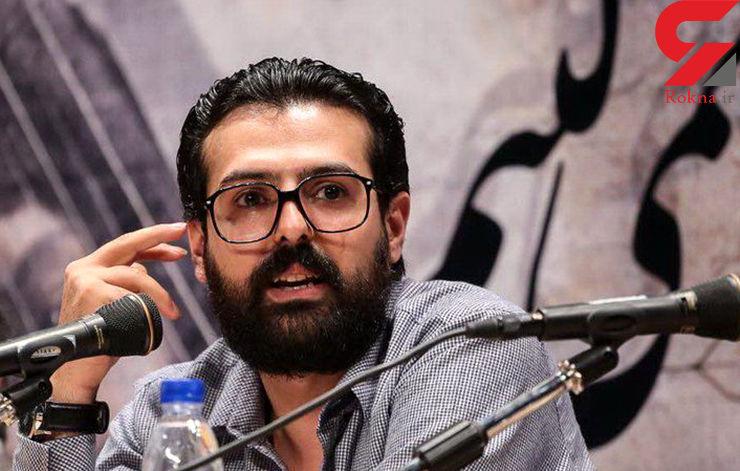 اصغر فرهادی فیلمساز خوبی نیست