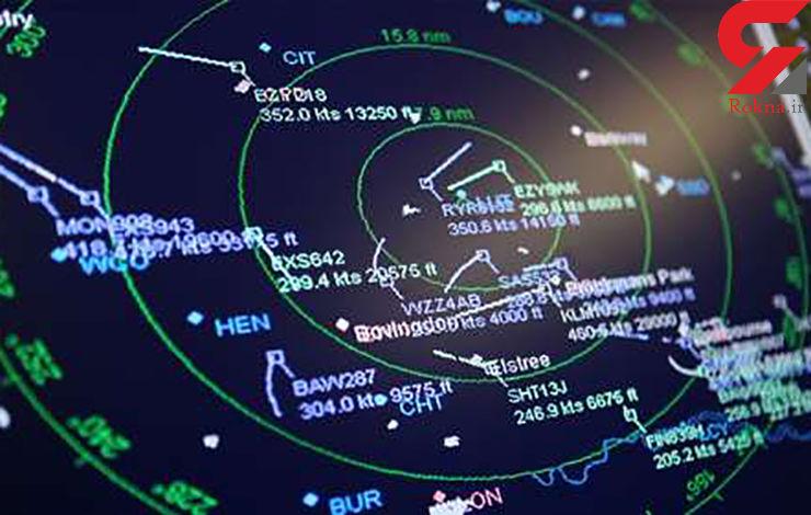 جت جنگنده سوئیس از صفحه رادار محو شد/ احتمال سقوط این جنگنده