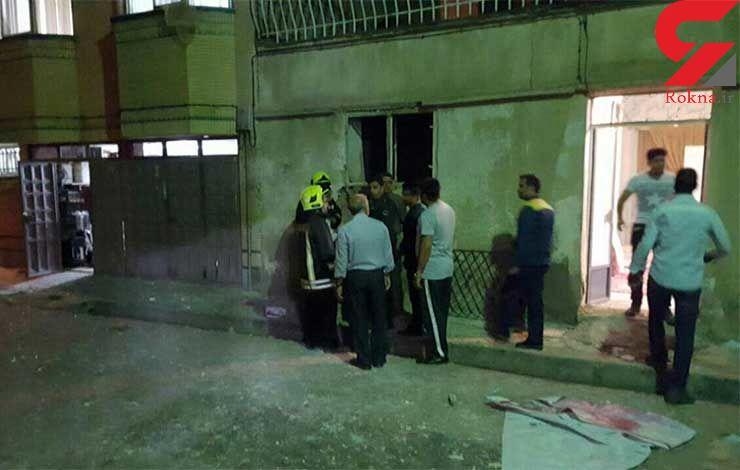 راز سه انفجار در خیابان بهار + عکس