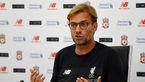 کلوپ: به لیگ قهرمانان اروپا فکر نمیکنم و اکنون تمرکزم روی لیگ برتر است