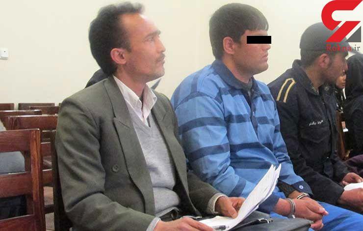 سفر از افغانستان برای قتل زنی در تهران