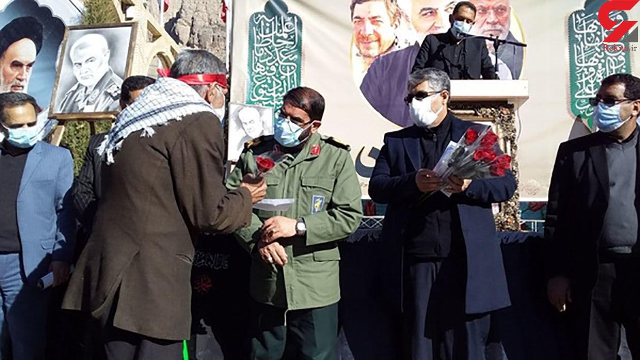 آزادی 202 زندانی غیرعمد در سالروز شهادت سردار سلیمانی