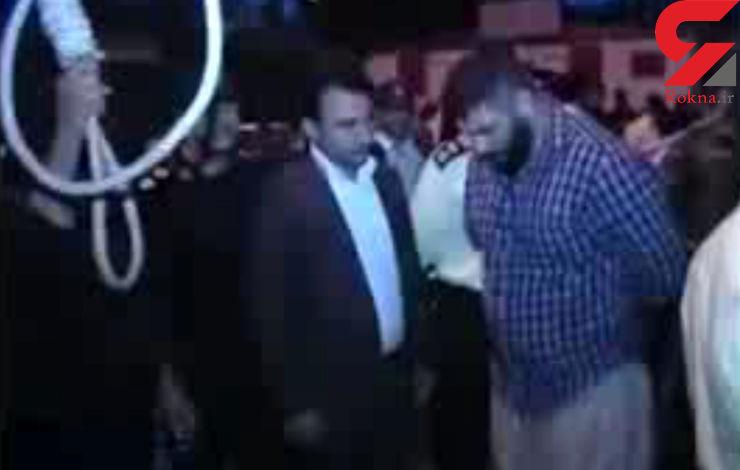 اعدام ببر مازندران + فیلم