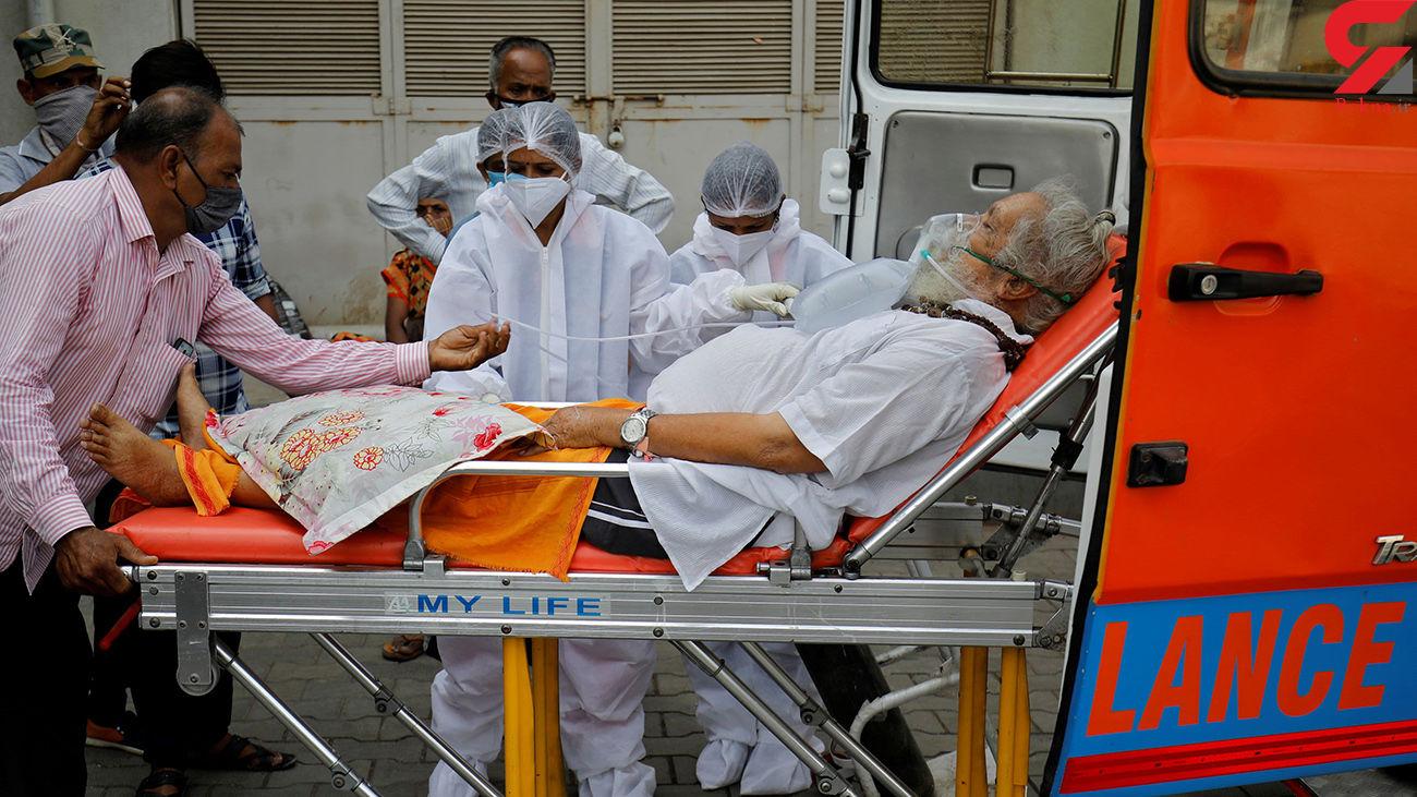 تازه ترین آمار جهانی از مرگ و میر کرونا اعلام شد + جدول