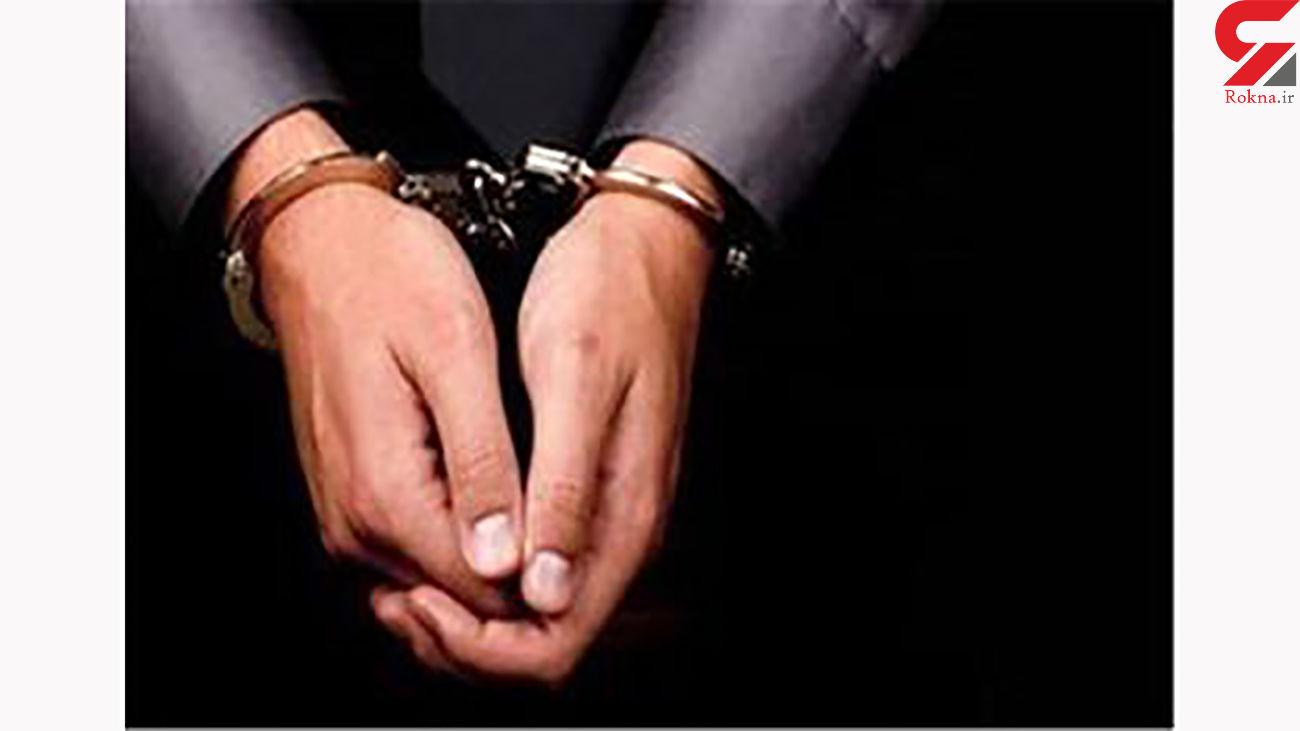 دستگیری عاملان قاچاق کالا در لنگرود