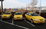 سوار کردن 3 مسافر در صندلی عقب تاکسیها در تهران ممنوع شد