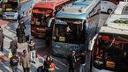 افزایش قیمت بلیط حملونقل مسافر جادهای تصویب شد