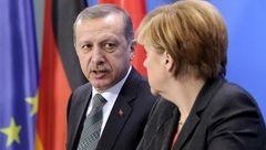 آلمان تحریمهای اقتصادی علیه ترکیه را برداشت