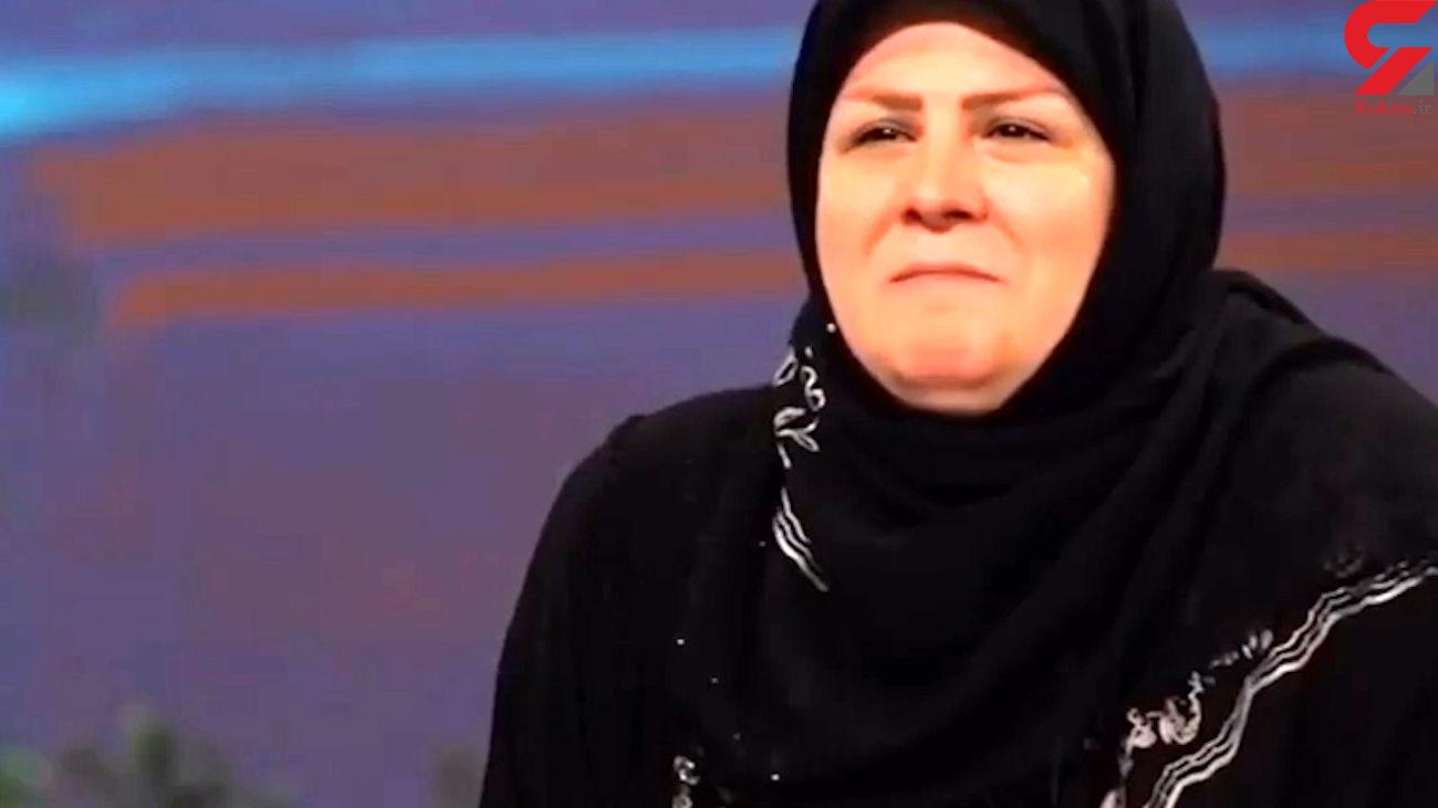 این زن تهرانی  چهار بار مرد و زنده شد ! + فیلم